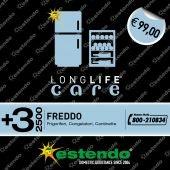 Estensione Assistenza - Comlc+3fre2500