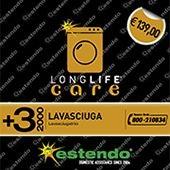 Estensione Assistenza - Comlc+3las2000