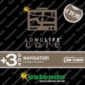 Estensione Assistenza - Comlc+3sat400