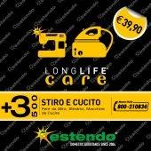 Estensione Assistenza - Comlc+3stc500