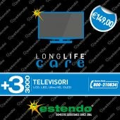 Estensione Assistenza - Comlc+3tv3000