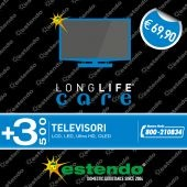 Estensione Assistenza - Comlc+3tv500