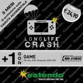Estensione Assistenza - Comlh03+1gam200