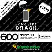 Estensione Assistenza - Comlh10tel600