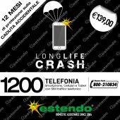 Estensione Assistenza - Comlh12tel1200m