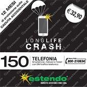 Estensione Assistenza - Comlh12tel150m