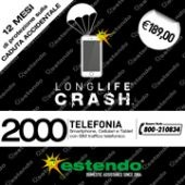 Estensione Assistenza - Comlh12tel2000m