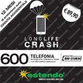 Estensione Assistenza - Comlh12tel600m