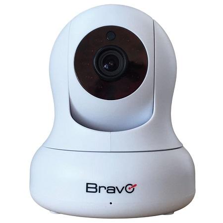 Europenet - 92902920  Bravo Marshal Telecamera di sicurezza