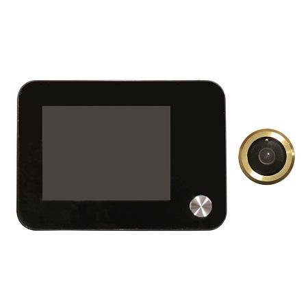 Europenet - 92902901 sottocchio Spioncino digitale per porte