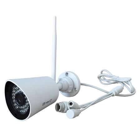 Europenet - 92902921 Telecamera di sicurezza IP Interno e esterno