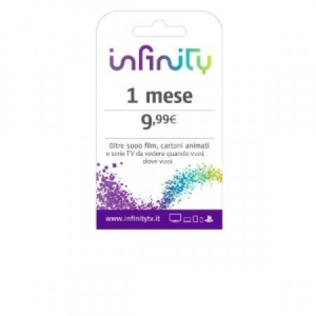 EURONET - INFINITY 1 MESE