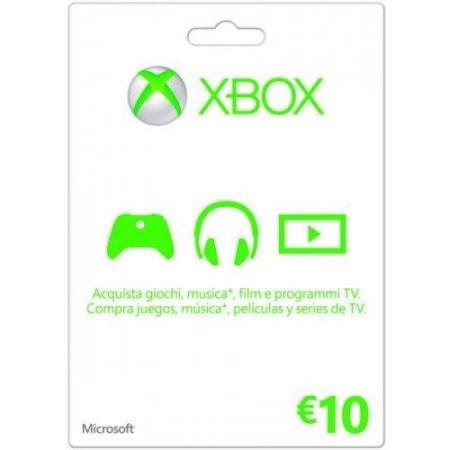 Euronet - Xbox 10 Euro