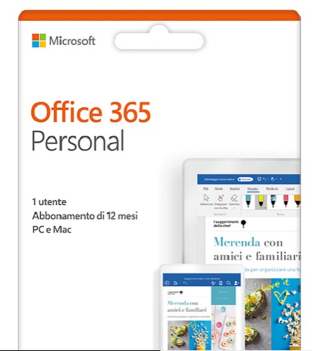 Microsoft 365 Personal Microsoft 365 Personal
