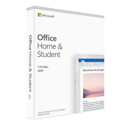 Microsoft Office 2019 Home&Student Microsoft Office 2019 Home & Student