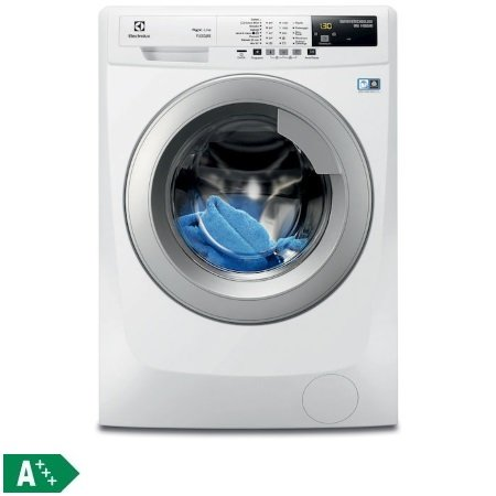 Electrolux Lavatrice a carica frontale - Rwf1496br
