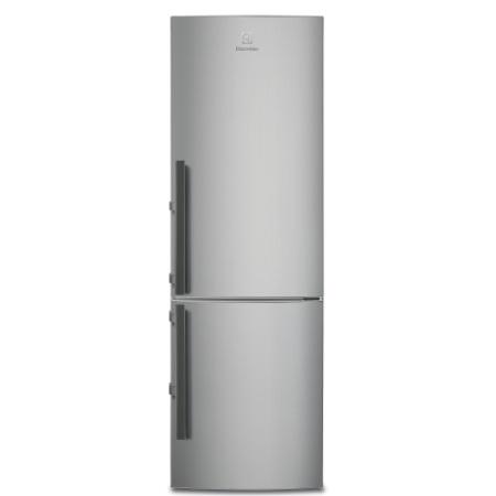 Electrolux Frigorifero Combinato a libera installazione - En3453mox