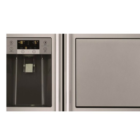 Electrolux Frigorifero Side by Side - Eal6142box