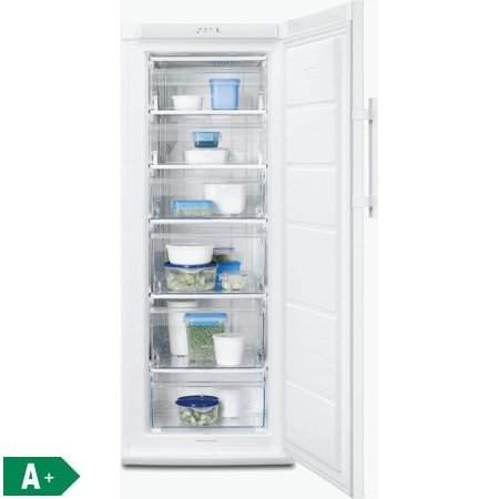Electrolux Congelatore Verticale - Euf2207aow