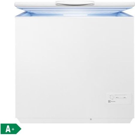 Electrolux Congelatore orizzontale - Ec2800aow2