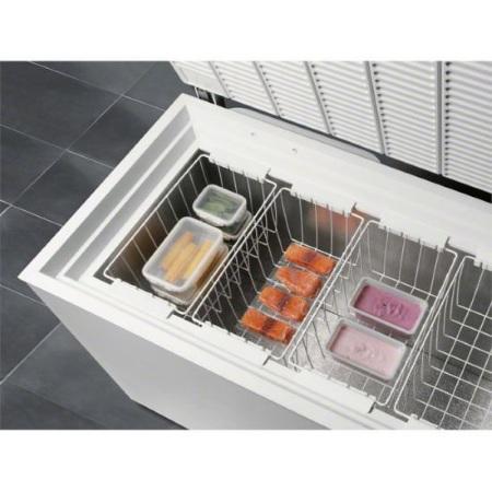 Electrolux Congelatore orizzontale - Ec2831aow