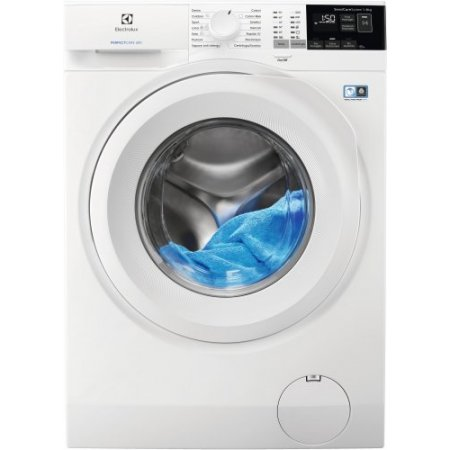 Electrolux Lavatrice carica frontale 8 kg. - rex - Ew6f482y