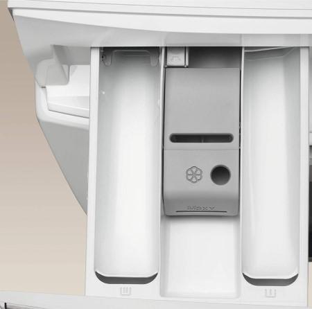 Electrolux Carico di lavaggio (kg): 9 - Ew7w396s
