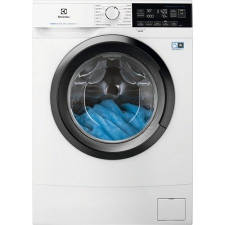 Electrolux Lavatrice carica frontale 7 kg. - rex - Ew6s370s
