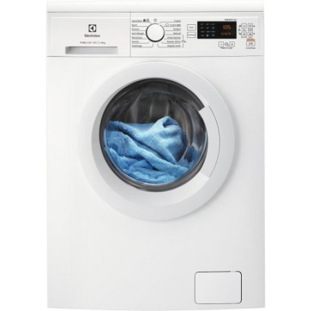 Electrolux Lavatrice carica frontale 8 kg. - rex - Ew2f68404x
