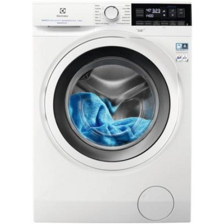 Electrolux Lavatrice carica frontale 8 kg. - rex - Ew6f384wq