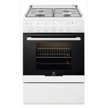 Electrolux Cucina a gas forno elettrico - rex - Rkk61181ow