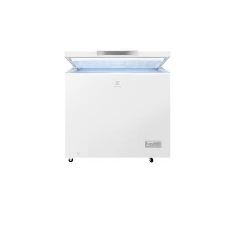 Electrolux - Lcb3lf20w0 congelatore a pozzetto