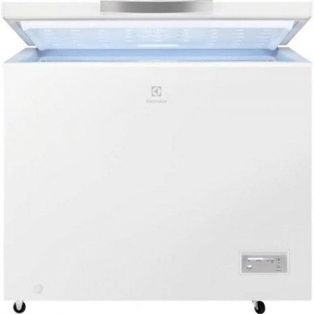 Electrolux Congelatore orizzontale low frost - rex - Lcb3lf26w0