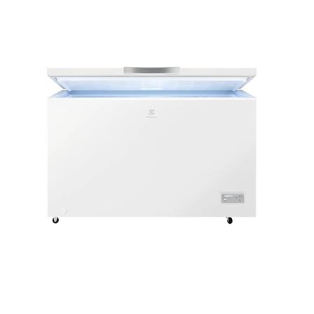 Electrolux - Lcb3lf38w0 congelatore orizzontale