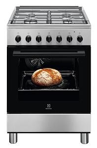 Electrolux Cucina Piano a gas - Lkk620000x