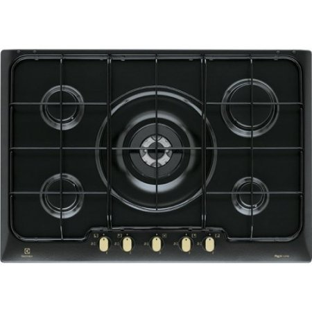 Electrolux Piano cottura a gas - rex - Rgg7253oor