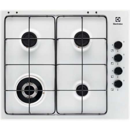 Electrolux Piano cottura a gas - rex - Egs6414w