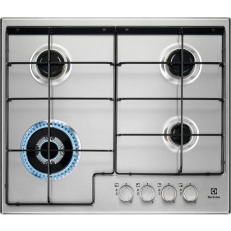 Electrolux Piano cottura a gas - rex - Egs6434x