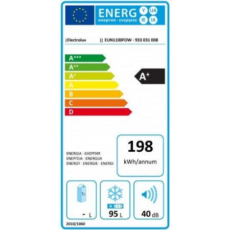 Electrolux Forno elettrico - rex - Eob9s21wx