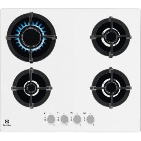 Electrolux Piano cottura a gas - rex - Egg6427w