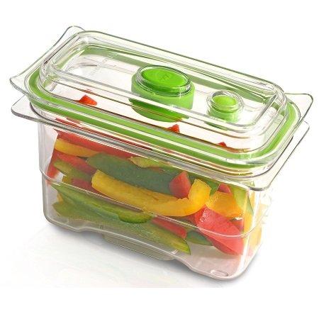 FoodSaver - Contenitore per Sottovuoto da 470 ml, Trasparente