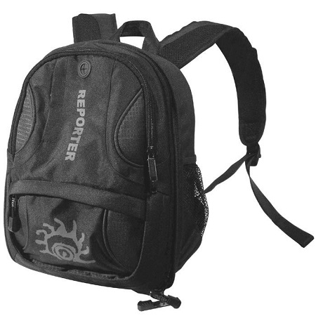 Reporter - Zaino Backpack I