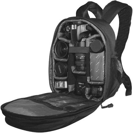 Reporter REPORTER Zaino Action - Zaino Backpack I