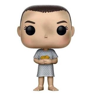 Funko - Figu3036 Stranger Things Eleven in Hospital