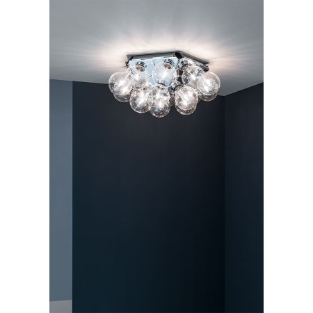 Flos Lampada a soffitto o parete - TARAXACUM 88 C/W - F7420000