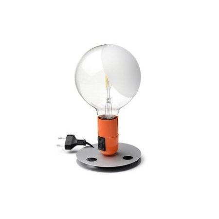Flos - LAMPADINA TA 40W E27ARANCIO F3300075