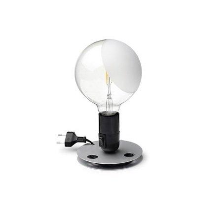Flos Lampada da tavolo - LAMPADINA TA 40W E27 NERO F3300000