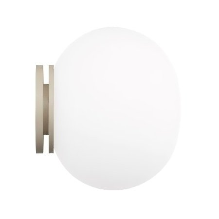 Flos - Mini Glo-ball X Specchio 25w G9