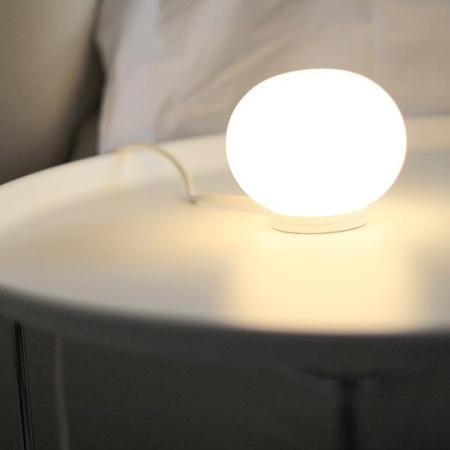 Flos lampadina g9 25W esclusa - Mini Glo-ball Ta 25w G9