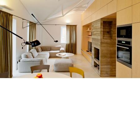 Flos Lampada a parete o soffitto - 265 Pa-So 75W E27 BIANCO - A0300009